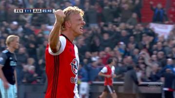 2016-10-23 Remis w holenderskim klasyku! Feyenoord ciągle niepokonany
