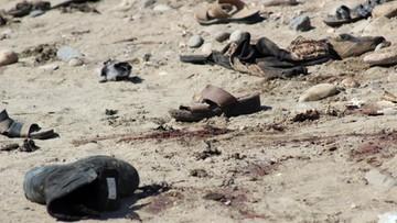 Jemen: samobójczy zamach bombowy. Wielu zabitych