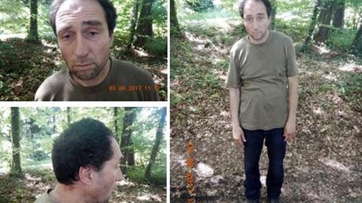 Trwają poszukiwania mężczyzny, który piłą łańcuchową zaatakował przechodniów w Szwajcarii
