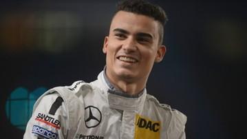 2017-01-02 Formuła 1: Wehrlein kierowcą Saubera