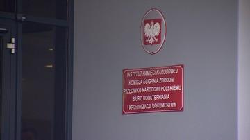03-03-2016 16:20 Kolejne działania IPN. Prokuratorzy przeszukali dom i mieszkanie Lecha Kobylińskiego