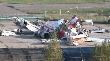 13-09-2016 08:49 Będą ekshumacje ofiar katastrofy smoleńskiej. Zaangażowano dodatkowych ekspertów