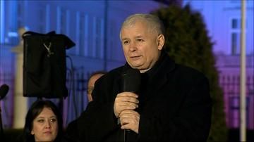 10-03-2016 21:29 Kaczyński o katastrofie smoleńskiej: musimy doprowadzić do tego, by prawda wyszła na jaw