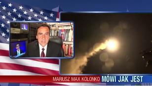 Mariusz Max Kolonko - Rosja i USA na skraju wojny atomowej?