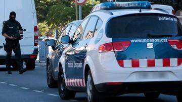 """22-08-2017 11:34 Terroryści z Katalonii byli w Paryżu niecały tydzień przed atakami. """"Przekazaliśmy to władzom Hiszpanii"""""""