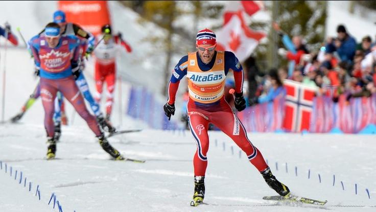 PŚ w biegach: Norweska kadra straci głównego sponsora?