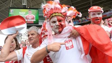 27-06-2016 05:38 Są jeszcze bilety na mecz Polski z Portugalią. Ceny od 45 euro