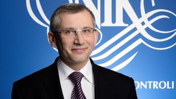 14-06-2016 17:28 Kwiatkowski chce powołania szefowej Kancelarii Senatu na wiceprezes NIK