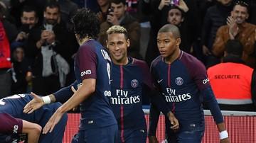 2017-10-16 Fogiel z Paryża: Czy Marsylia zatrzyma PSG?