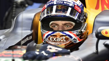 2016-12-22 Verstappen najlepszym sportowcem Holandii