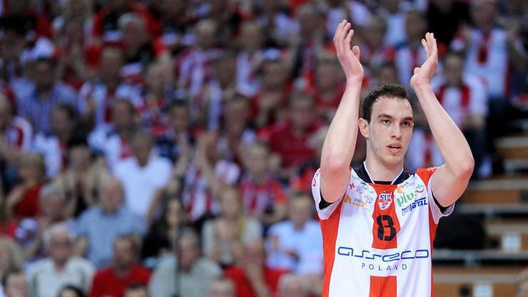 2016-04-29 Ivović wrócił do Asseco Resovii Rzeszów