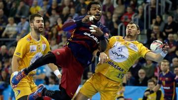 2015-12-05 Sensacja! Vive Tauron Kielce pokonało Barcelonę!