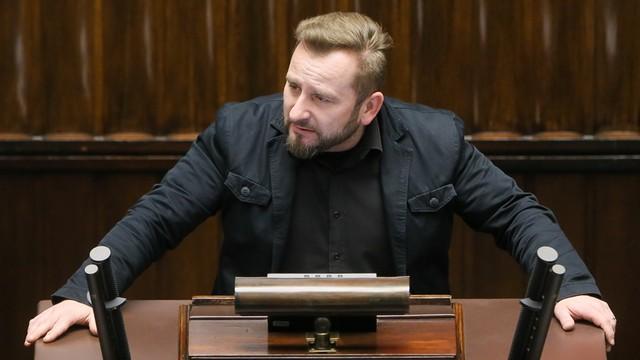 Kukiz'15 chce wysłuchania publicznego dla dużej ustawy medialnej