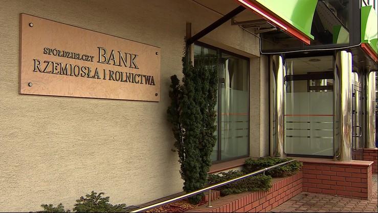 KNF zawiesza działalność Spółdzielczego Banku Rzemiosła i Rolnictwa w Wołominie