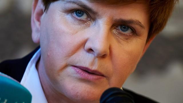 MON: Premier odwołała szefów Służby Kontrwywiadu Wojskowego i Służby Wywiadu Wojskowego