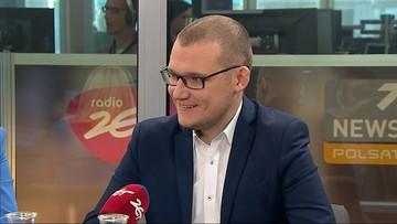 """02-10-2016 10:59 """"Dość z Polską resortową"""" - Szefernaker o nowej roli Morawieckiego"""
