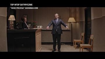 Top Wtop: jak Adrian został Andrzejem. Sobota 10:30