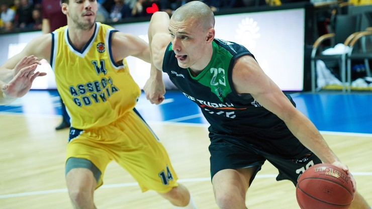 Hiszpańska liga koszykarzy: Michalak został zawodnikiem Saragossy