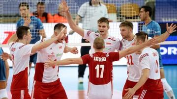 2016-06-24 Liga Światowa: Polska pokonała Argentynę po ciężkim boju