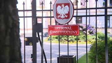 """05-07-2016 12:18 """"Ustawa o TK może go sparaliżować"""". To opinia Helsińskiej Fundacji Praw Człowieka"""