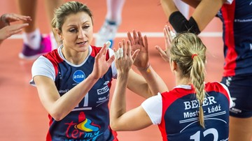 2015-11-09 Orlen Liga: Budowlani Łódź ze zwycięstwem