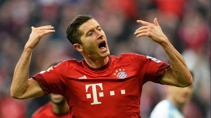 Jak wykształceni są piłkarze Bayernu? Lewy w czołówce