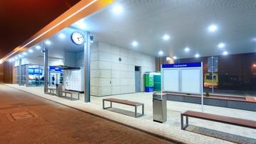15-12-2015 16:14 Innowacyjny dworzec PKP w Ciechanowie