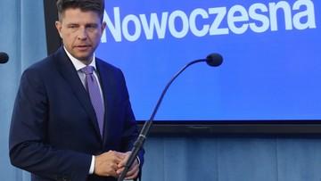 07-09-2016 21:34 Nowoczesna wystawi swojego kandydata w wyborach w Warszawie