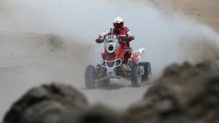 Rajd Dakar - Sonik wrócił z Peru