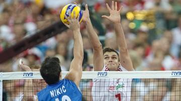 2015-10-23 Oficjalnie: Polscy siatkarze poznali rywali w turnieju kwalifikacyjnym do Rio!