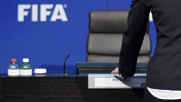 2016-11-30 Były sekretarz generalny FIFA pod lupą prokuratury!