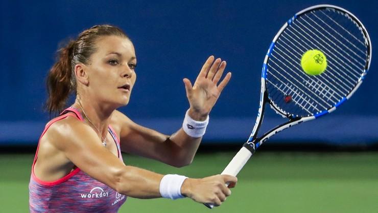 US Open: Radwańska rozstawiona z numerem czwartym