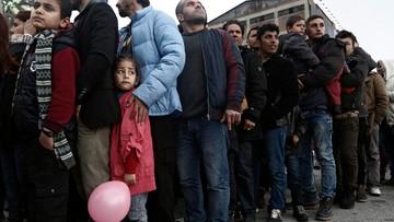 25-02-2016 16:06 Misja monitorowania napływu uchodźców na Morzu Egejskim. Jest porozumienie NATO