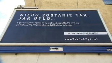 """Polska Fundacja Narodowa odmawia informacji o finansowaniu akcji """"Sprawiedliwe sądy"""". Zasłania się """"tajemnicą przedsiębiorstwa"""""""