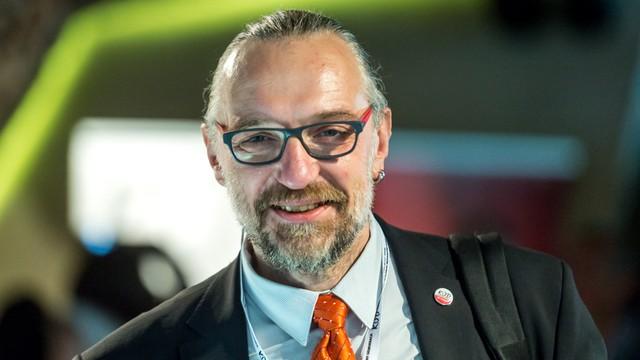Mateusz Kijowski: zrezygnowałem z kandydowania na lidera KOD