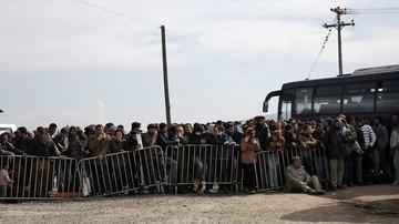 03-03-2016 10:56 Austria chce zmusić Grecję by nie przepuszczała migrantów