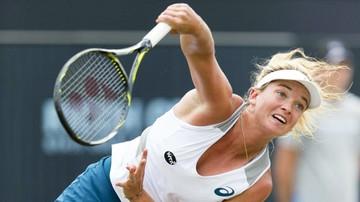 2016-06-12 Turniej WTA w s'Hertogenbosch: Zwycięstwo Vandeweghe