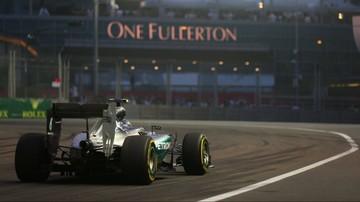 2016-11-21 F1: Kończy się historia Grand Prix Singapuru?