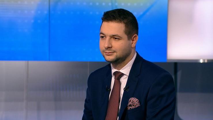 Jaki: jeśli Zbigniew Ziobro będzie miał dobre wyniki, opozycji będzie ciężko dojść do władzy