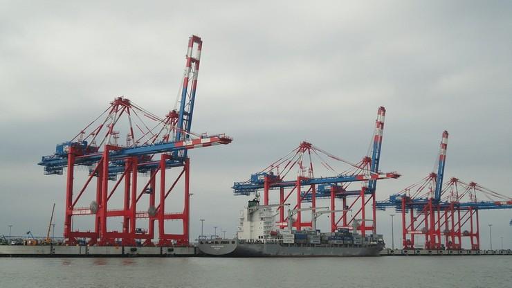 Co trzecie euro przeznaczane przez UE na porty jest marnowane. Także w Polsce