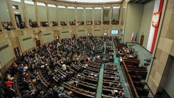 13-04-2016 09:31 Sejm wyjątkowo zgodny. Więcej czasu na sprawdzanie azylantów