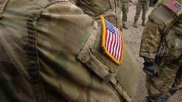 17-06-2017 17:41 Żołnierze USA ranni w strzelaninie w afgańskiej bazie
