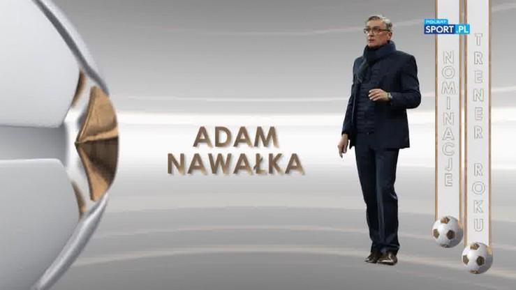 Gala PN: Nawałka trenerem roku 2016