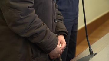Udusiła dziecko po porodzie, chciała spalić ciało. Sąd skazał ją na 15 lat więzienia