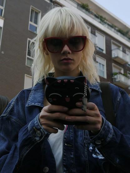 Tydzień Mody w Mediolanie