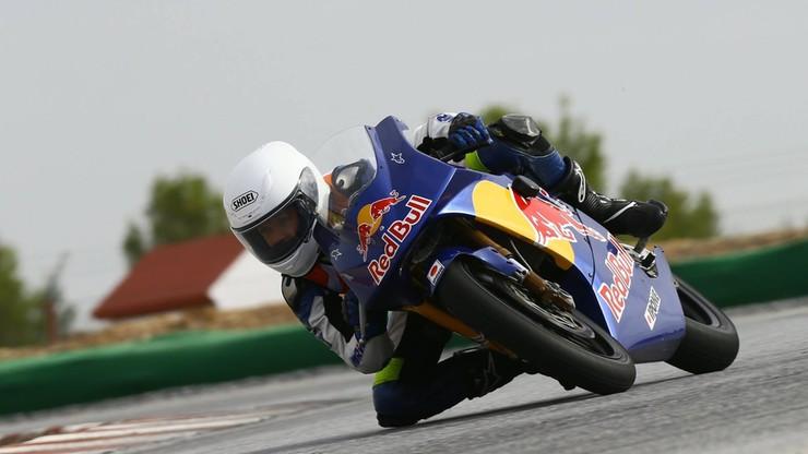 Przedsionek MotoGP nadal bez Polaków