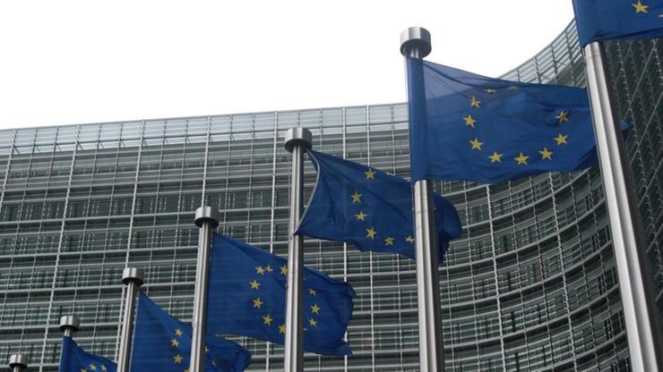 """W odpowiedzi na ataki w Europie KE chce """"unii bezpieczeństwa"""""""