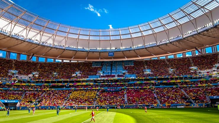 Brasilia może nie zarobić na igrzyskach. Z powodu braku pieniędzy