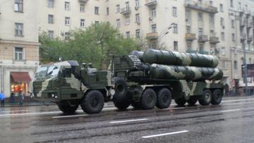 24-04-2016 18:33 Rosjanie tworzą nowy system rakietowy. Będą mogli kontrolować cały obszar Polski
