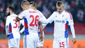 2016-05-24 1 liga: Prezes Górnika Zabrze odwołany